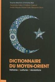 Dictionnaire du Moyen-Orient