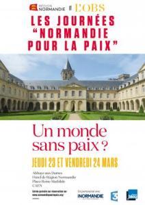 L'Obs Caen paix