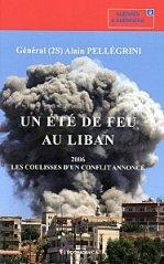 Un ete de feu au Liban
