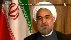 Cdanslair Iran