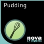 Nova pudding