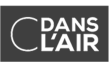 Cdanslair logo
